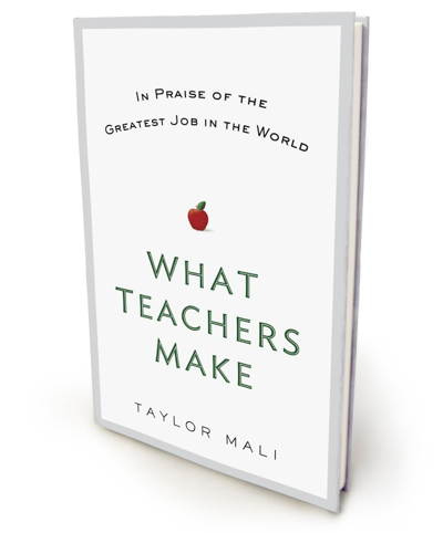 a praise for my teachers Let us now praise teachers, for teacher appreciation my english teacher  i'll say more about the power of praise and how a kind word from teachers and.